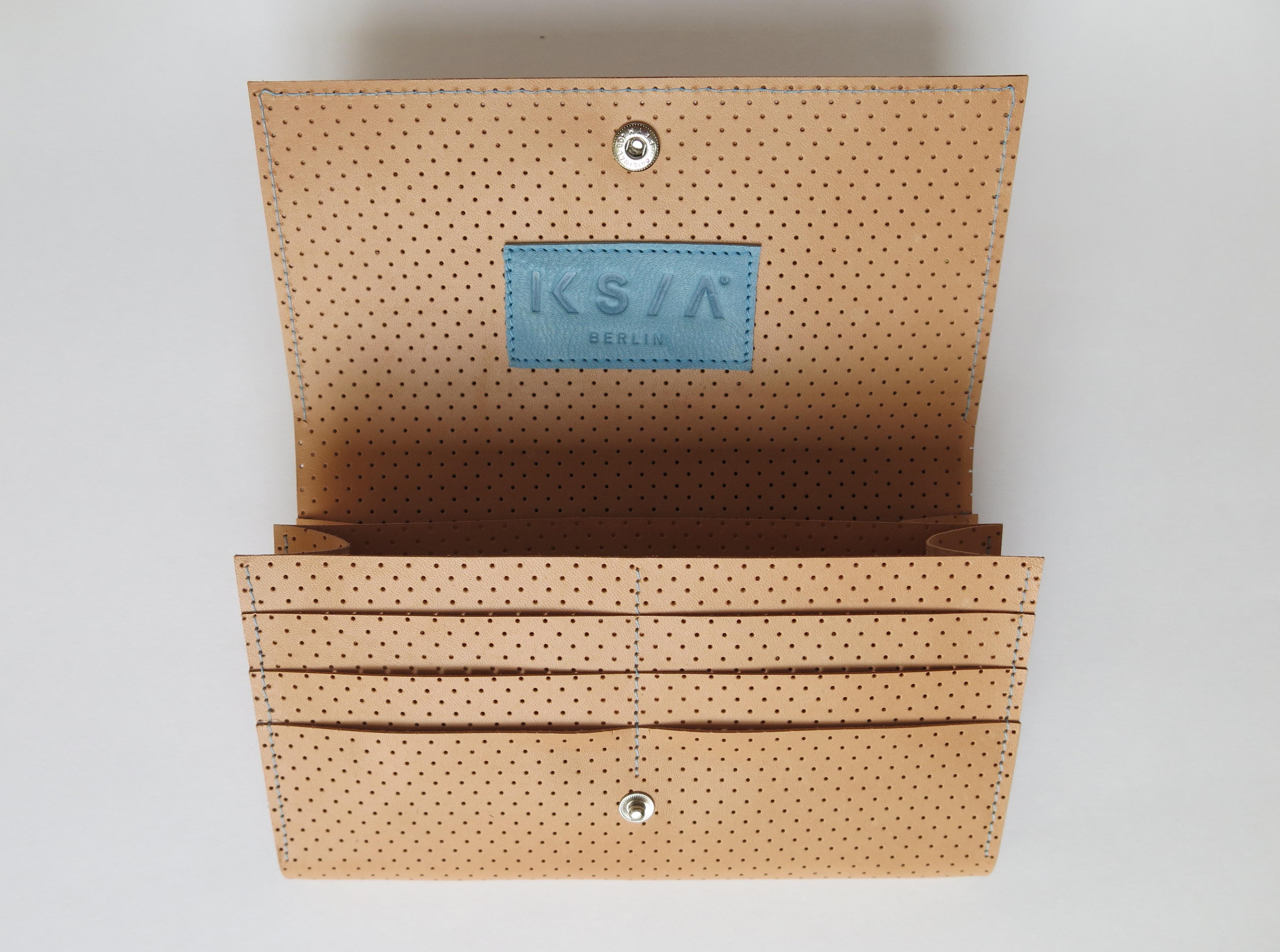 KSIA wallet L 01