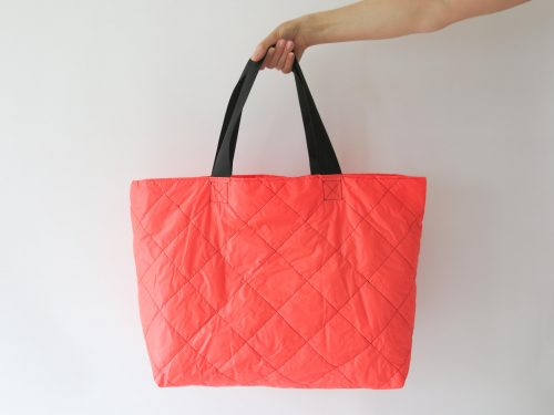 DIYSA quilted tote pattern and tutorial