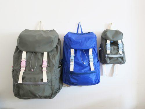 DIY Sewing Academy Rucksack Nähen