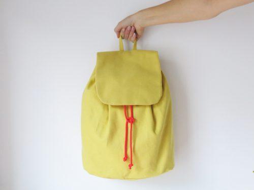 DIYSA backpack no. 3