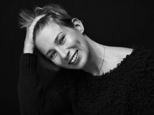Kasia Ehrhardt Portrait